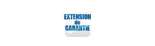 Extensions de Garantie pour Portables