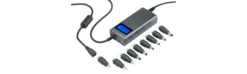 Adaptateurs et Chargeurs pour Pc Portable
