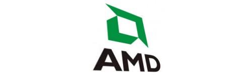 Processeurs AMD