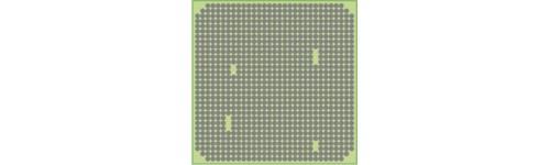 Processeurs Socket AM3