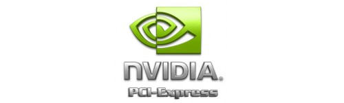 Cartes Graphique Nvidia PCIexpress