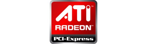 Cartes Graphique ATI PCIexpress