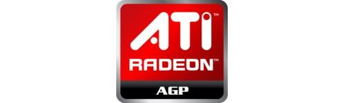 Cartes Graphique ATI AGP