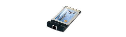 Cartes PCMCIA