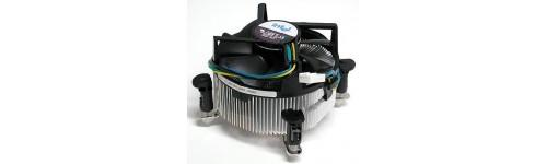 Ventirads Pour processeur INTEL