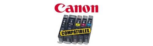 Cartouches Canon Compatible