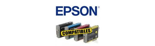 Cartouches Epson Compatible