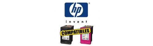 Cartouches HP Compatible