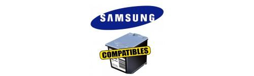 Cartouches Samsung Compatible