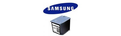 Cartouches Samsung Origine