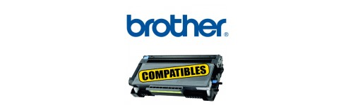 Toners Brother Compatible