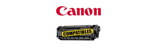 Toners Canon Compatible