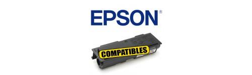 Toners Epson Compatible