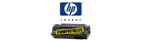 Toners HP Compatible