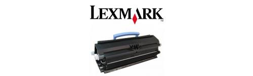 Toners Lexmark Origine