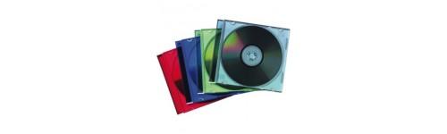Boîtes Pour CD