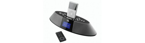 Dock ipod / Dictaphones
