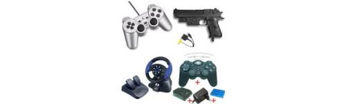 Consoles et accessoires de Jeux