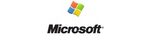 Claviers Microsoft