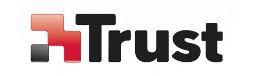 Enceintes Trust